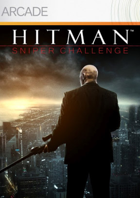 1276 Download Free PC Game Hitman Sniper Challenge