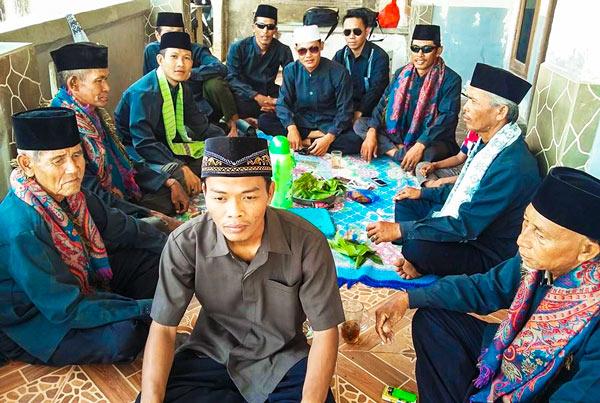 Penggiat Kesenian Ketimpring Betawi Yang Masih Dilestarikan di Kampung Sembilangan