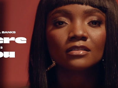 Simi – There For You Ft. Ms Banks (Video