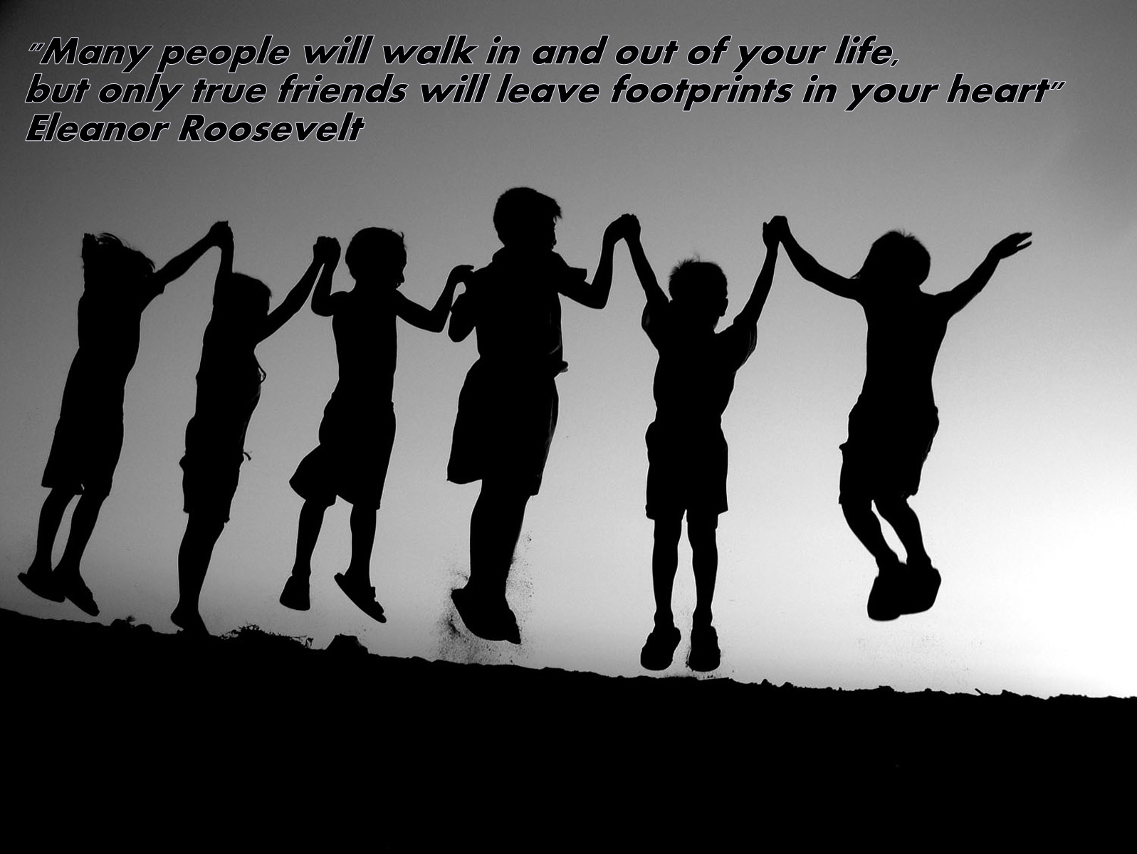 Cute Friendship Quote Of The Day (May 25,2011)