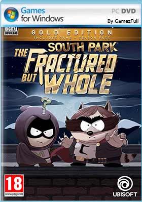 South Park Retaguardia en Peligro [Full] Español [MEGA]