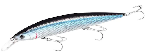 Surf Pointer Lure, The Best Minnow Lure