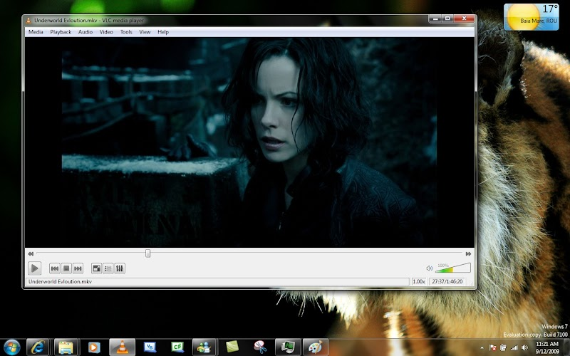 Descargar VLC media player para Windows