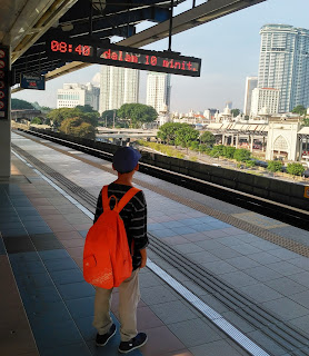 LRT Laluan Kelana Jaya