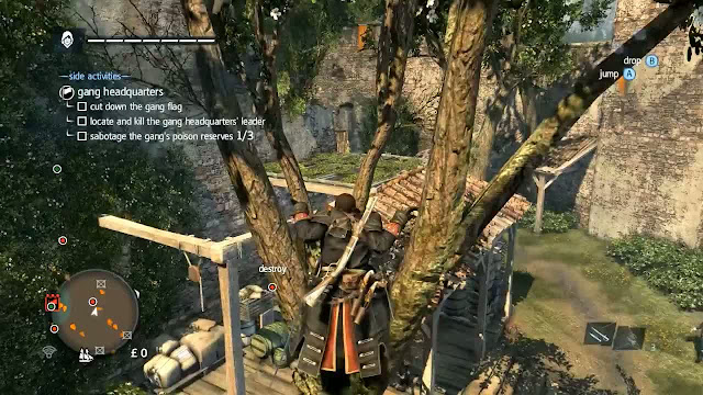 Download Assassins Creed Rogue Full Version