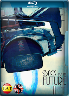 Volver al Futuro II (1989) REMASTERIZADO REMUX 1080P LATINO/ESPAÑOL/INGLES