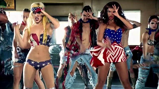 Lady Gaga dice que no incluyó a Beyonce en el Halftime Show porque la robó la idea de