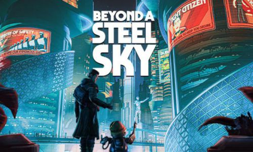 Download Beyond a Steel Sky HOODLUM Free For PC