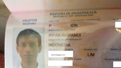 Paspor Passport