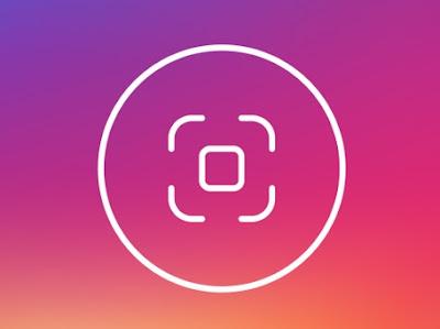 Cara Membuat Instagram Nametag di Story Instagram Nametag: Cara Mudah Membuat Instagram Nametag