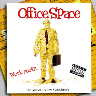 Various Artists - Office Space: Motion Picture Soundtrack (1999)