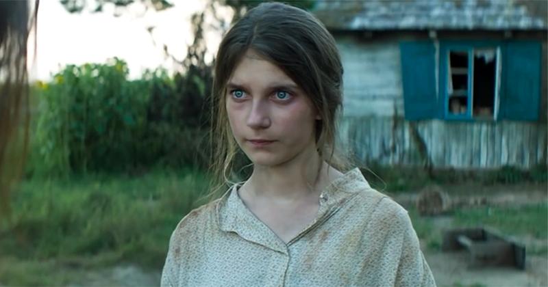Zuzanna Surowy - Meu Nome É Sara - Trailer