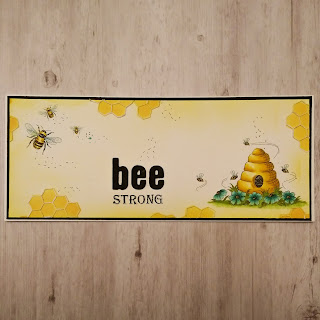 Bee Strong!