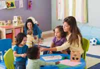 Lingkungan Dapat Mempengaruhi Obesitas Pada Anak