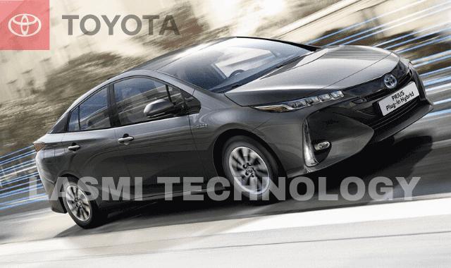 """مشكلة تويوتا بريوس """" Toyota prius """""""