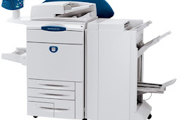 Xerox DocuColor 250 Free Download Driver