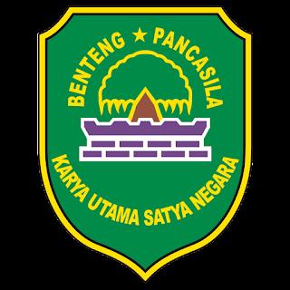 Logo Kabupaten Subang Vector
