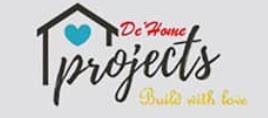 Lowongan Kerja De Home Project