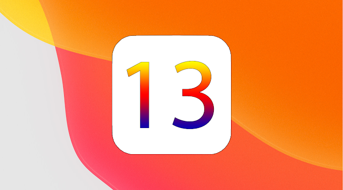 Apple iOS 13 officially announced