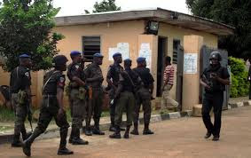 armed robbers attack hospitals okitipupa ondo