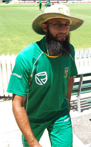 Twitter Reacts: Hashim Amla Announces His Retirement   From International Cricket