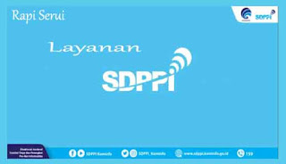 Layanan SDPPI