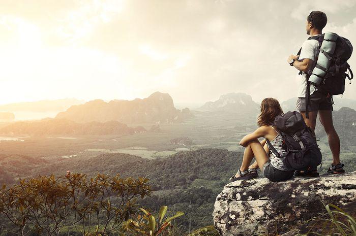 Empat Destinasi yang Pas Untuk Wisata Romantis di Ketinggian