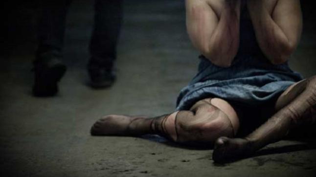 Gang rape of a minor girl in Israel