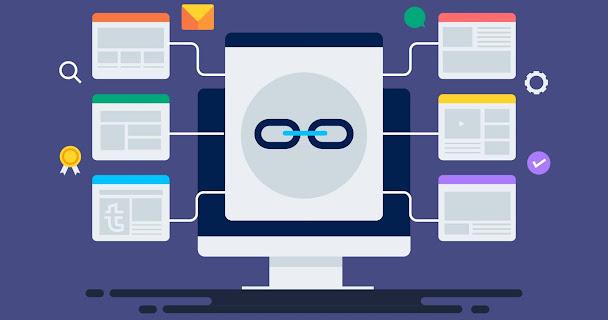 Get endless free backlinks for your website