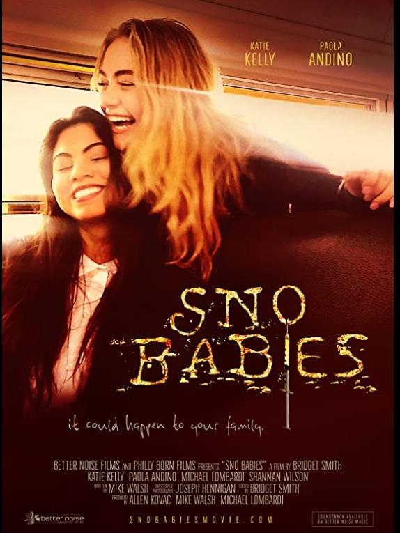 MOVIE: Sno Babies (2020)
