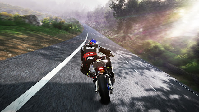 TT Isle of Man Ride on the Edge 2 PC ISO