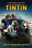 The Adventures of Tintin (2011) Dual Audio [Hindi-DD5.1] 720p BluRay ESubs Download