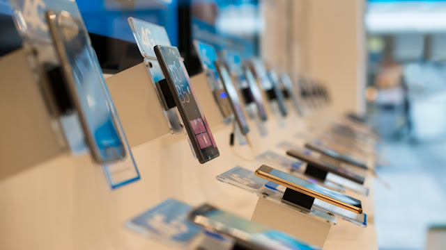 Keluaran HP Samsung terbaru