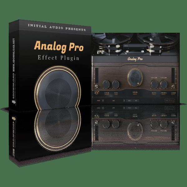 Initial Audio Analog Pro v1.0.0 Full version