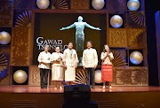 NISMED's Lesson Study Program bags prestigious Gawad Tsanselor