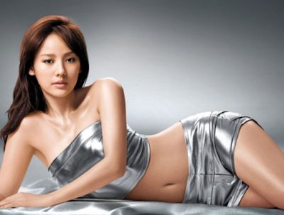 Lee Hyori Most Beautiful Today of 10 Young and Old Korean Actress