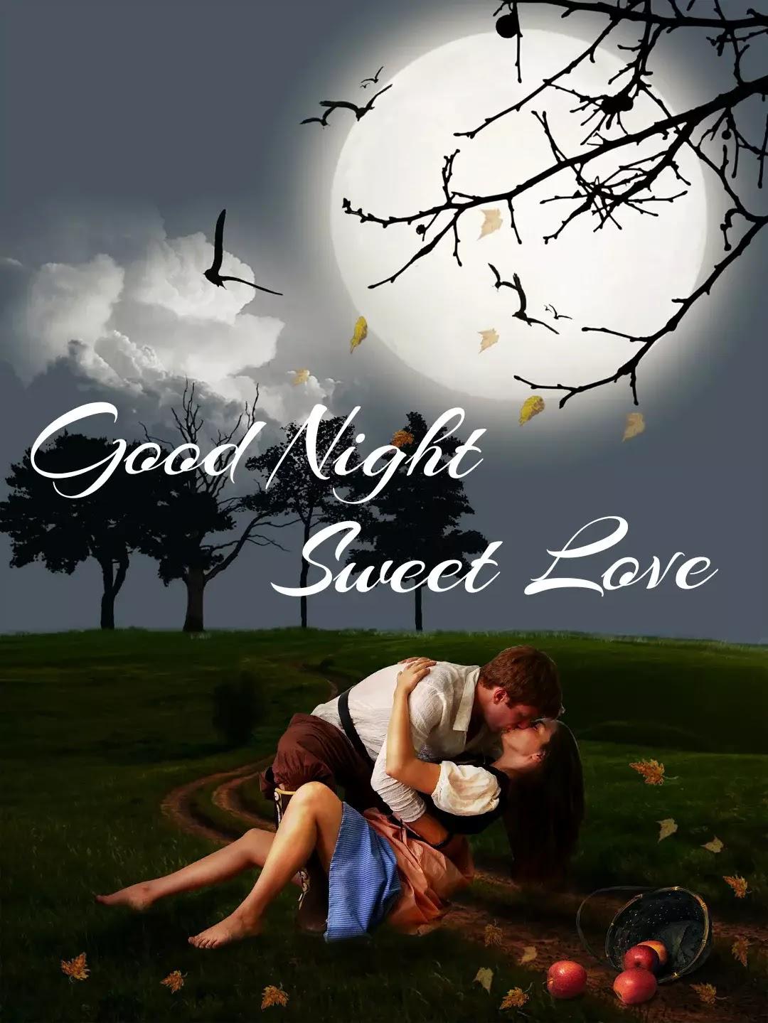 Night hug good Is It