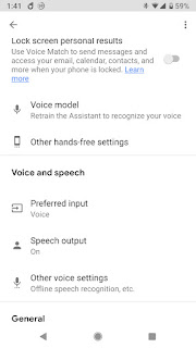 How to silence Google Assistant responses on Android phone,Mute your assistant in public places