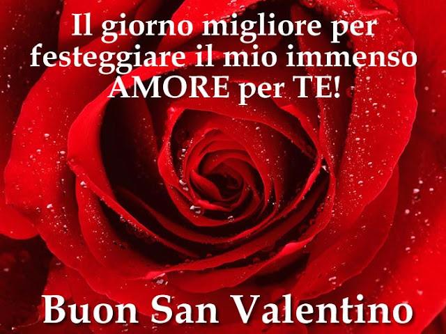 Auguri San Valentino - Auguri, Messaggi di Buon San Valentino