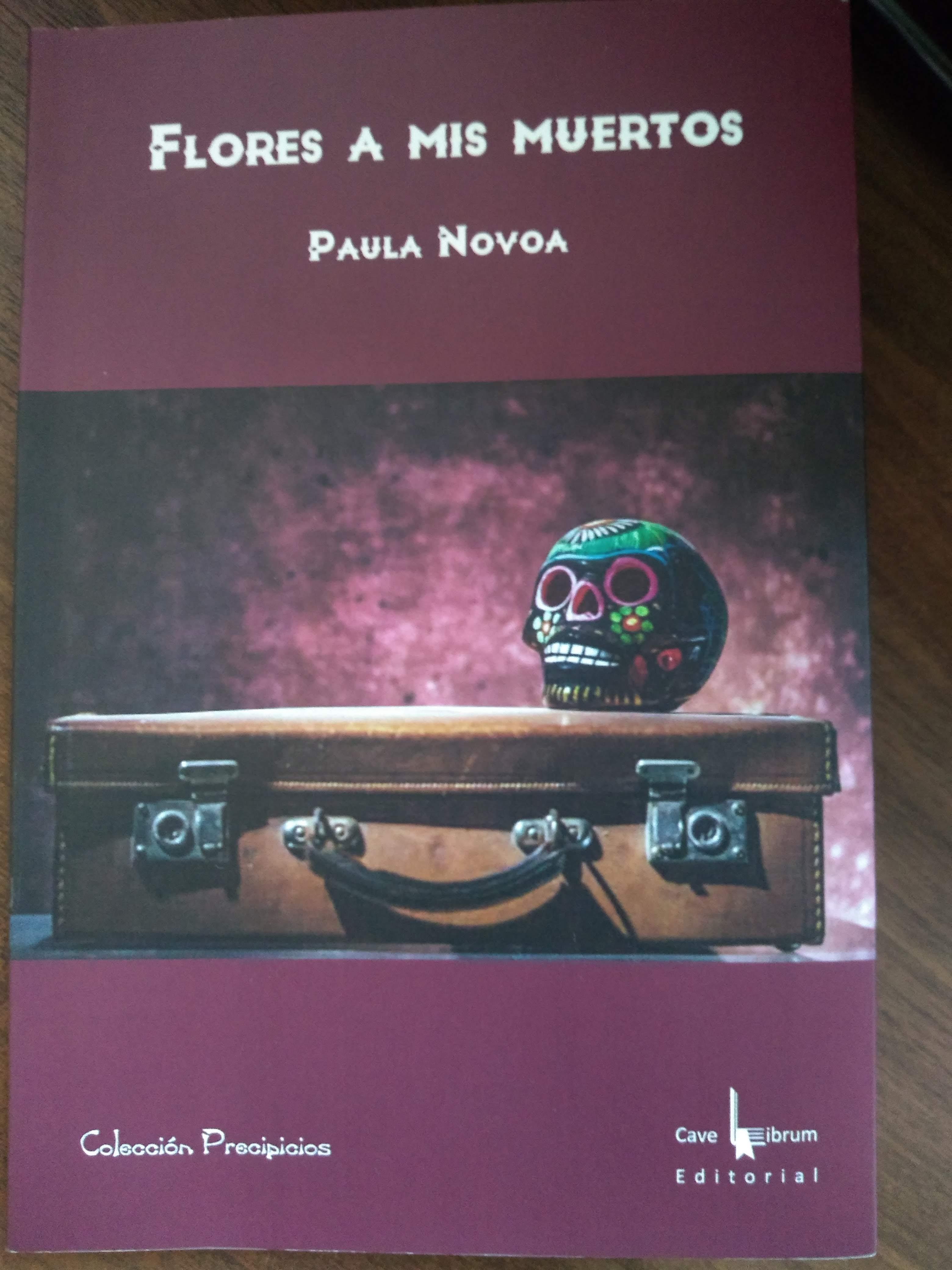 De lo que no aparece en las encuestas (nueva temporada): Paula Novoa