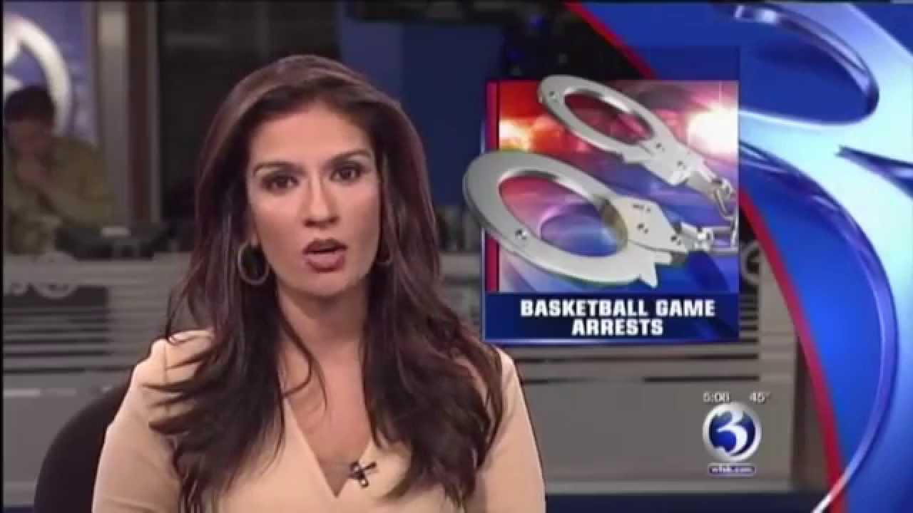 Hena Daniels - Usa News Collections-5274