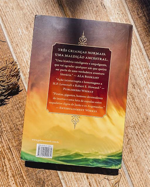 Casa de Segredos: Livro 1 - Ned Vizzini e Chris Columbus