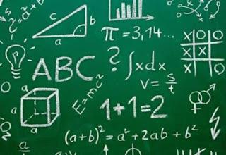 Pengertian, Jenis, Indikator, Karakteristik, Contoh Penalaran Matematis (Reasoning)-Guru Pantura