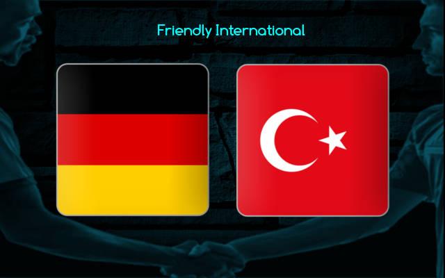 بث مباشر مباراة ألمانيا وتركيا