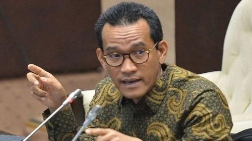 Lomba BPIP, Refly Harun: Seolah Islam yang Paling Bermasalah dengan Pancasila, Saya Setuju Untuk Dibubarkan