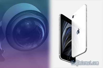 Cara Menyambungkan CCTV ke Hp iPhone