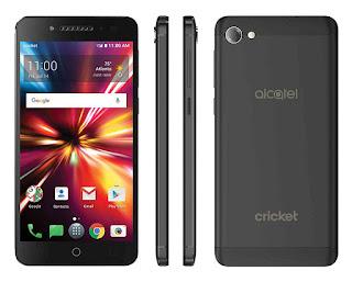 موصفات و مميزات هاتف الكاتيل alcatel Pulsemix