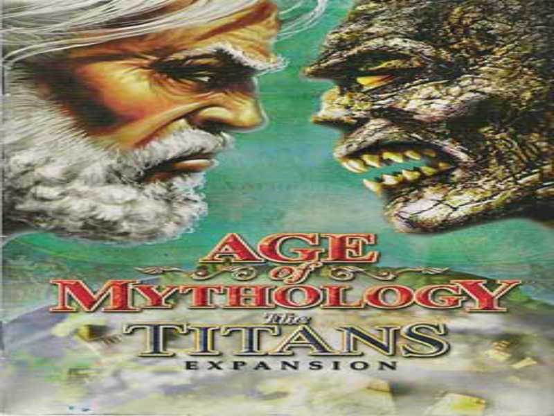 Age Of Mythology The Titans Game Free Download For PC Laptop Setup