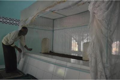 Karomah Syekh Abdul Ghofar Wali Penyebar Islam di Tegal