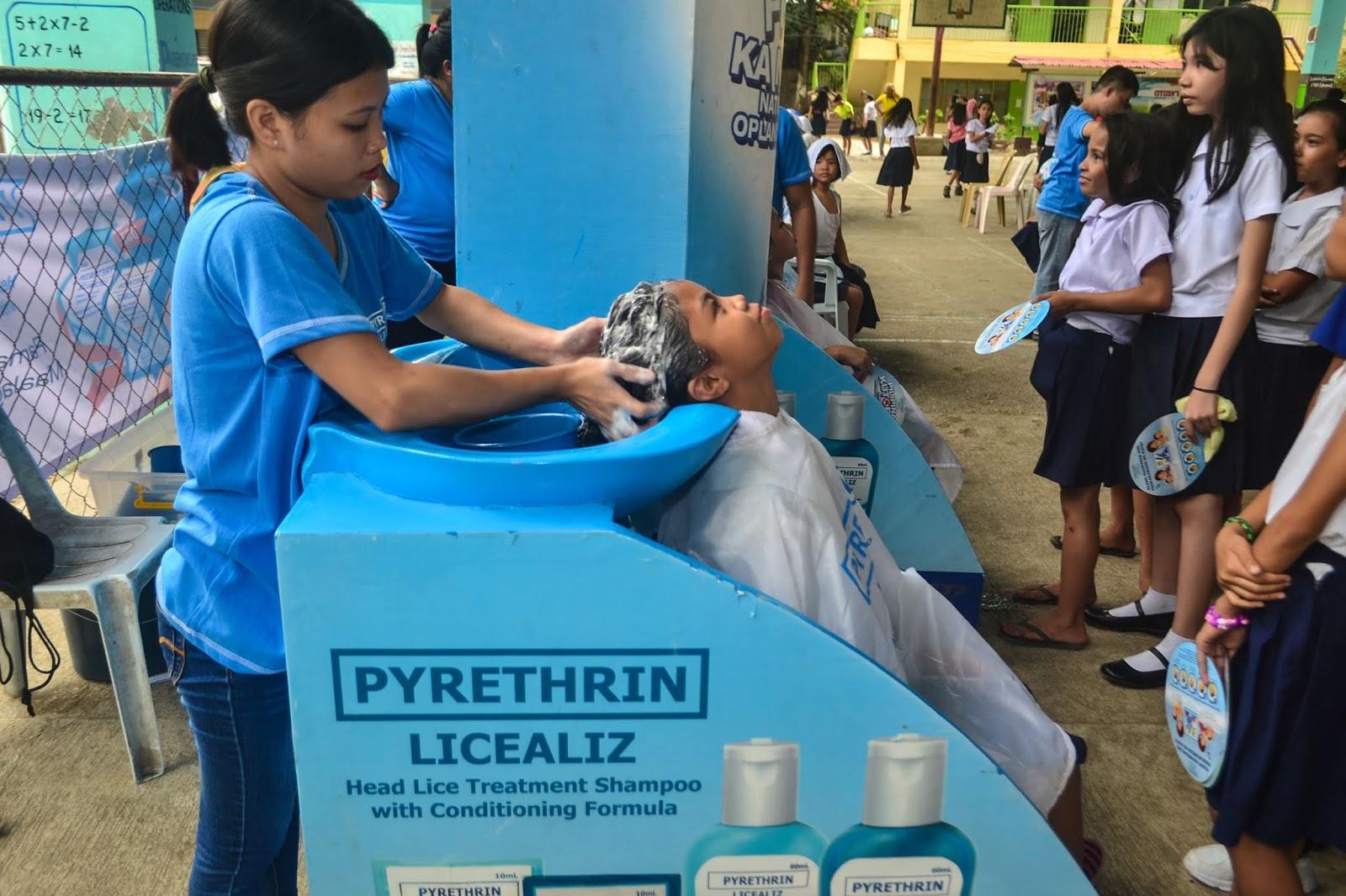 Licealiz Cebu Kilusan Kontra Kuto year 4